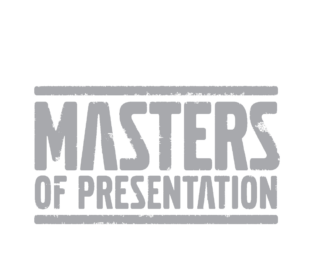 Masters Of Presentation